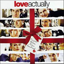 "The movie ""Love Actually"" will be viewed and reviewed with radio announcer Dan Kane at the Oak Park Arms Retirement Community."