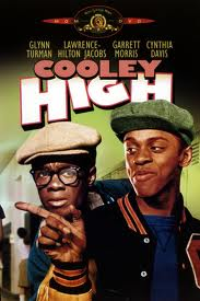 "The 1975 movie ""Cooley High"" will be viewed and reviewed at the Oak Park Arms retirement community."