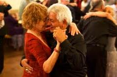 Roberta Kulike will teach a tango dance workshop at the Oak Park Arms retirement community.