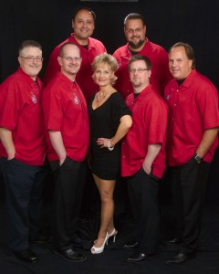 The International Polka Association Tribute Band will perform at a Polka Party at the Oak Park Arms retirement community.