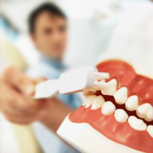 An oral health seminar will be presented at the Oak Park Arms retirement community.